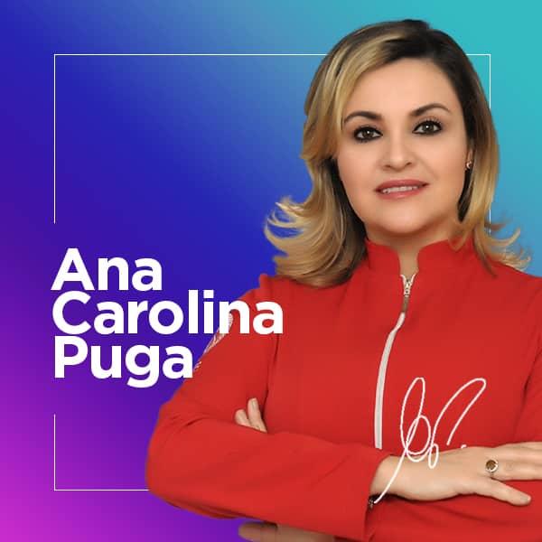 Dra. Ana Carolina Puga FAPUGA
