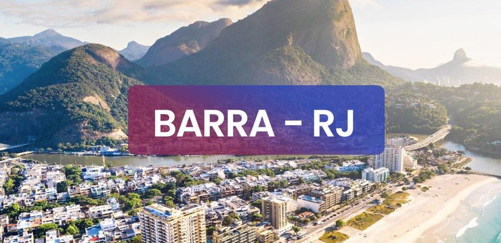 Fapuga Barra RIO