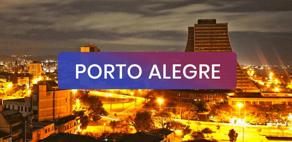 Fapuga Porto Alegre