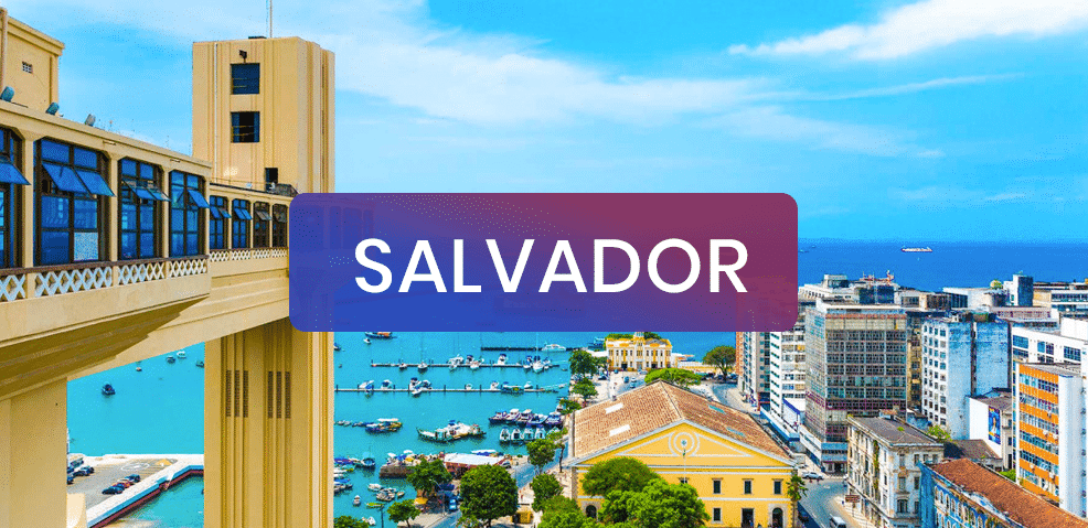 Fapuga Salvador