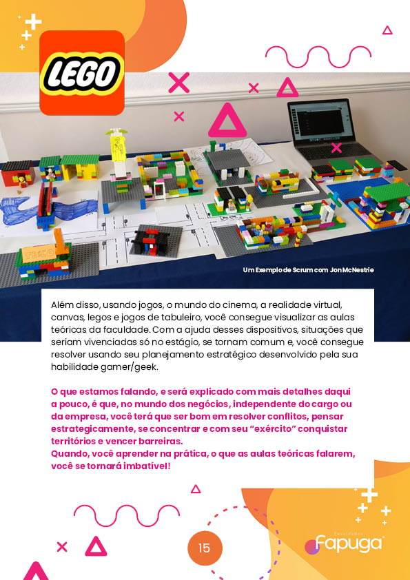 E-book Administração gamer