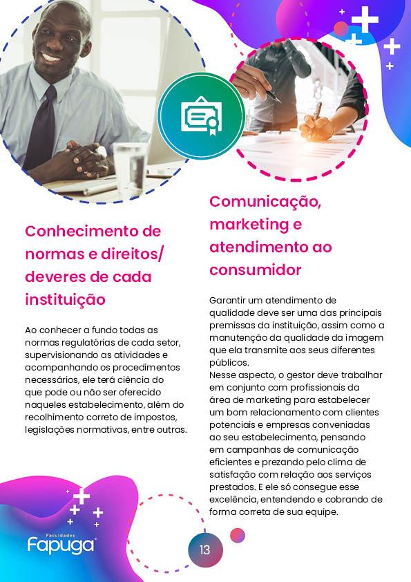 E-book Gestão Hospitalar