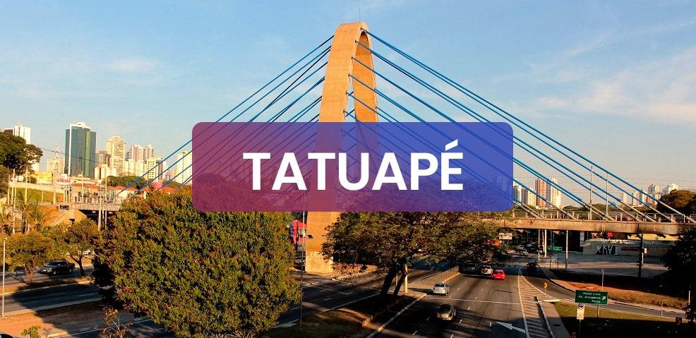 Fapuga Tatuapé São Paulo