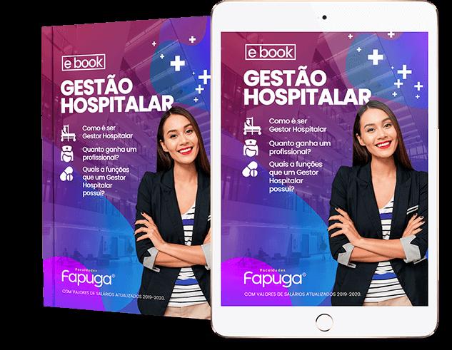 Ebook Faculdade Gestão Hospitalar