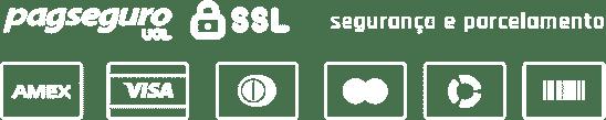 Pagseguro SSL Site Seguro